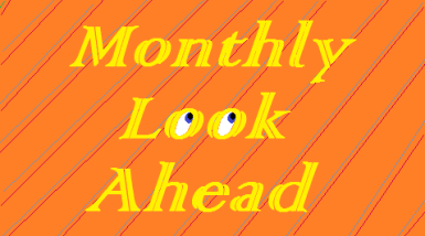 monthly look ahead logo